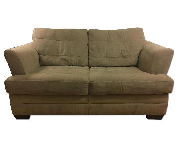 Raymour & Flanigan Loveseat