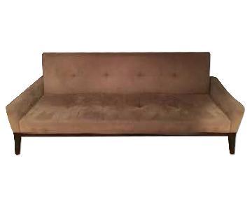 West Elm Clark Sleeper Sofa