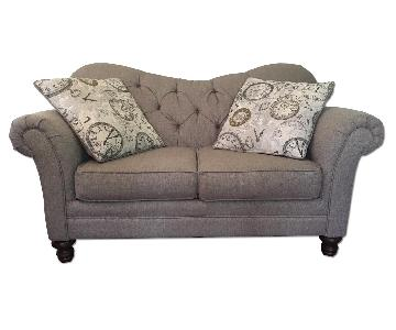 Timeless Loveseat