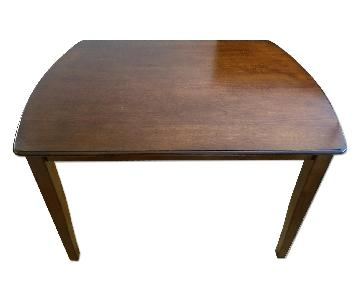Ashley's Stuman Rectangular Table