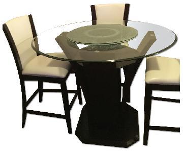 Homelegance Furniture 6 Piece Dining Set