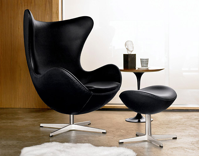 The Egg Chair