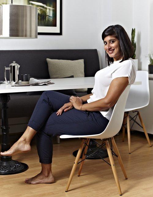 Tina Ramchandani: NYC Interior Designer