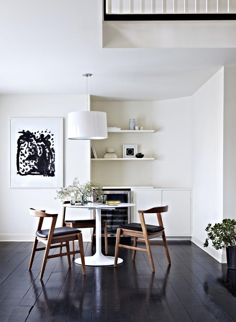Tina Ramchandani: Shelter Island Modern Apartment