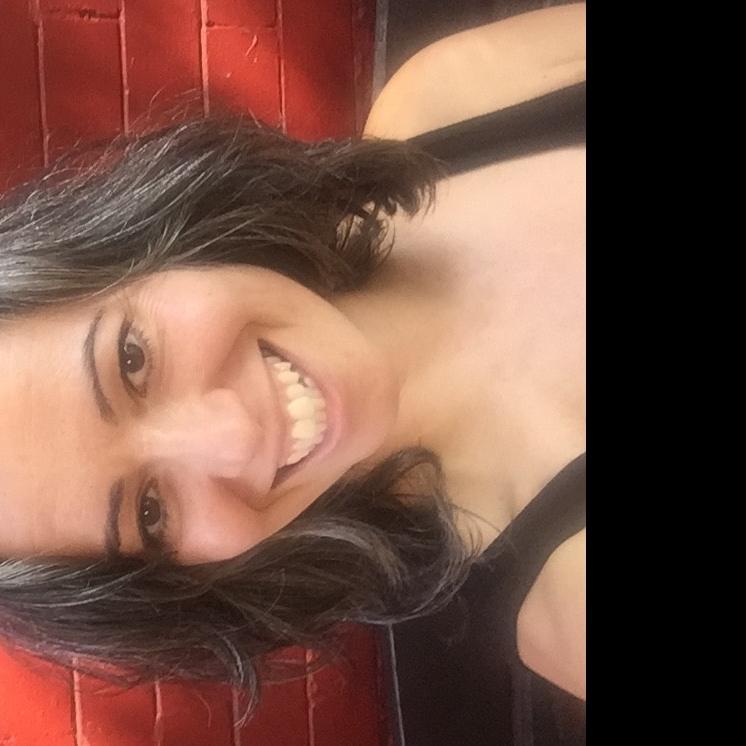 Sandra's User Image