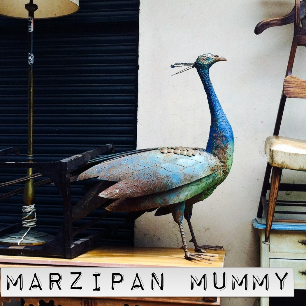 Marzipan Mummy's User Image