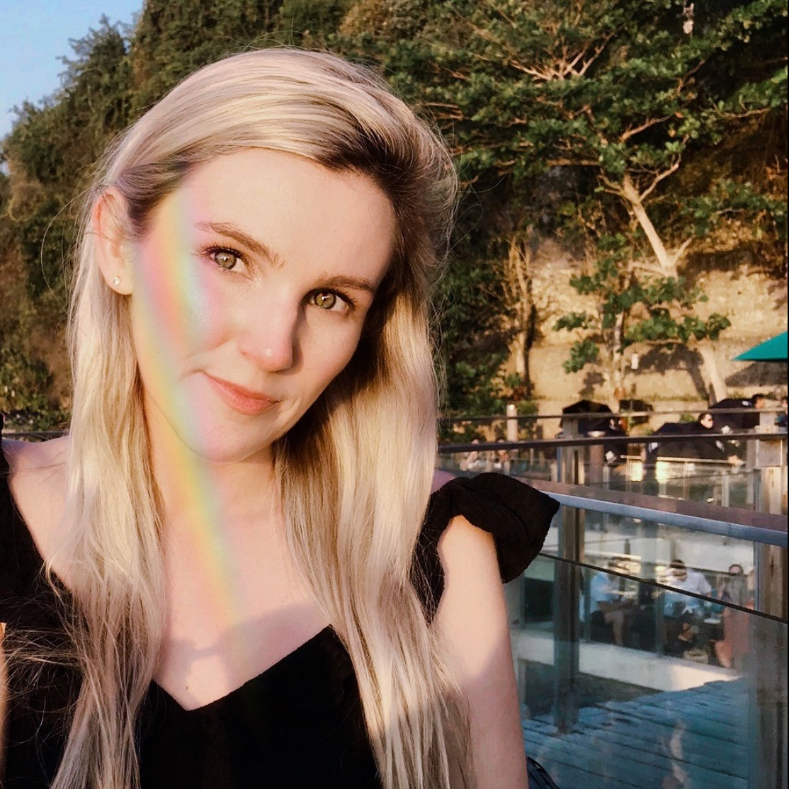 Sarah's User Image