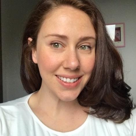 Ginny's User Image