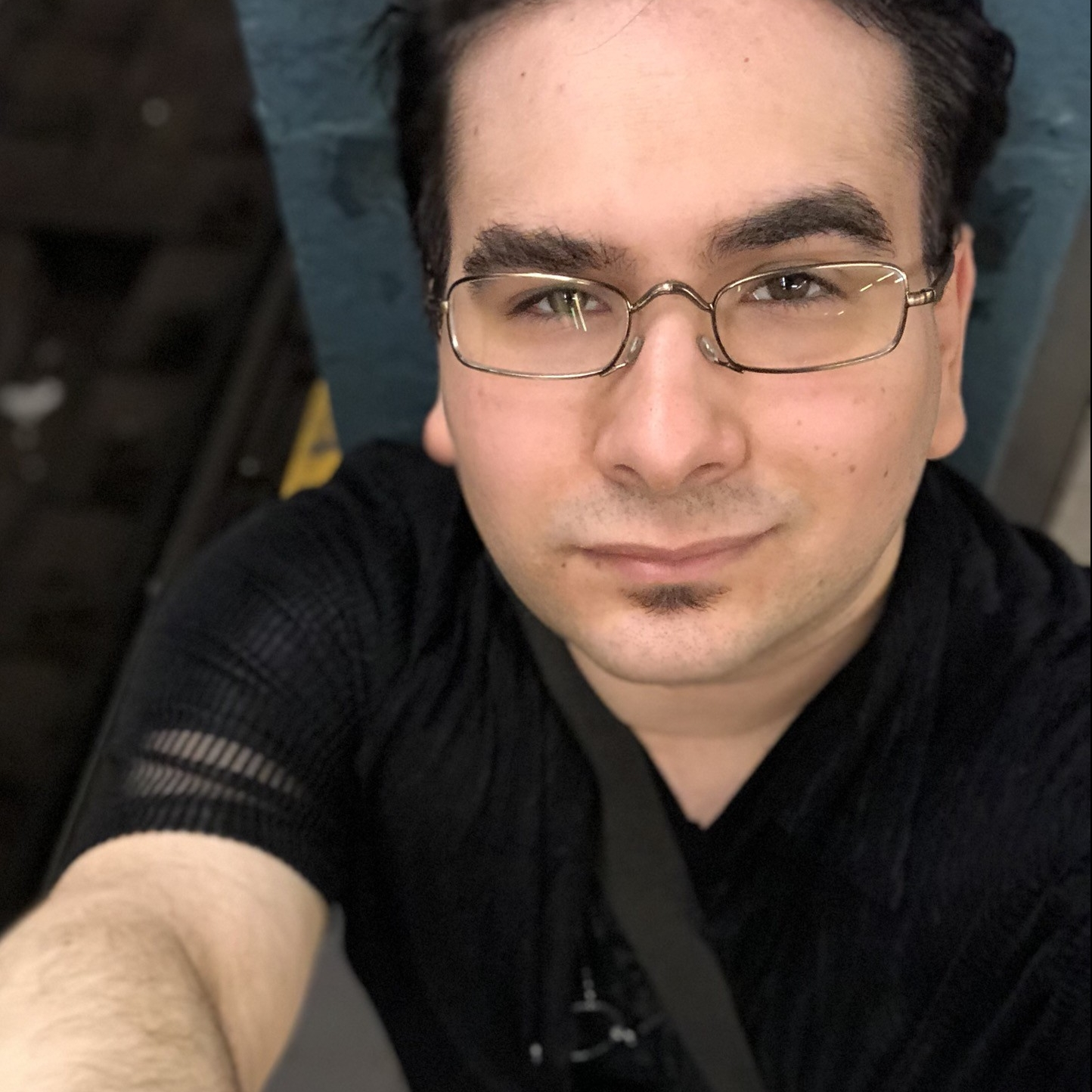 Alex's User Image