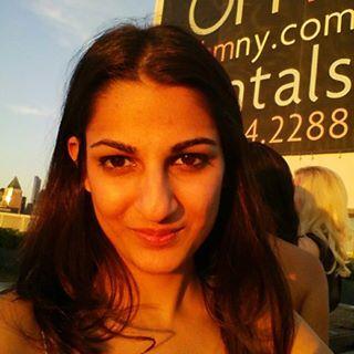 Kritika's User Image