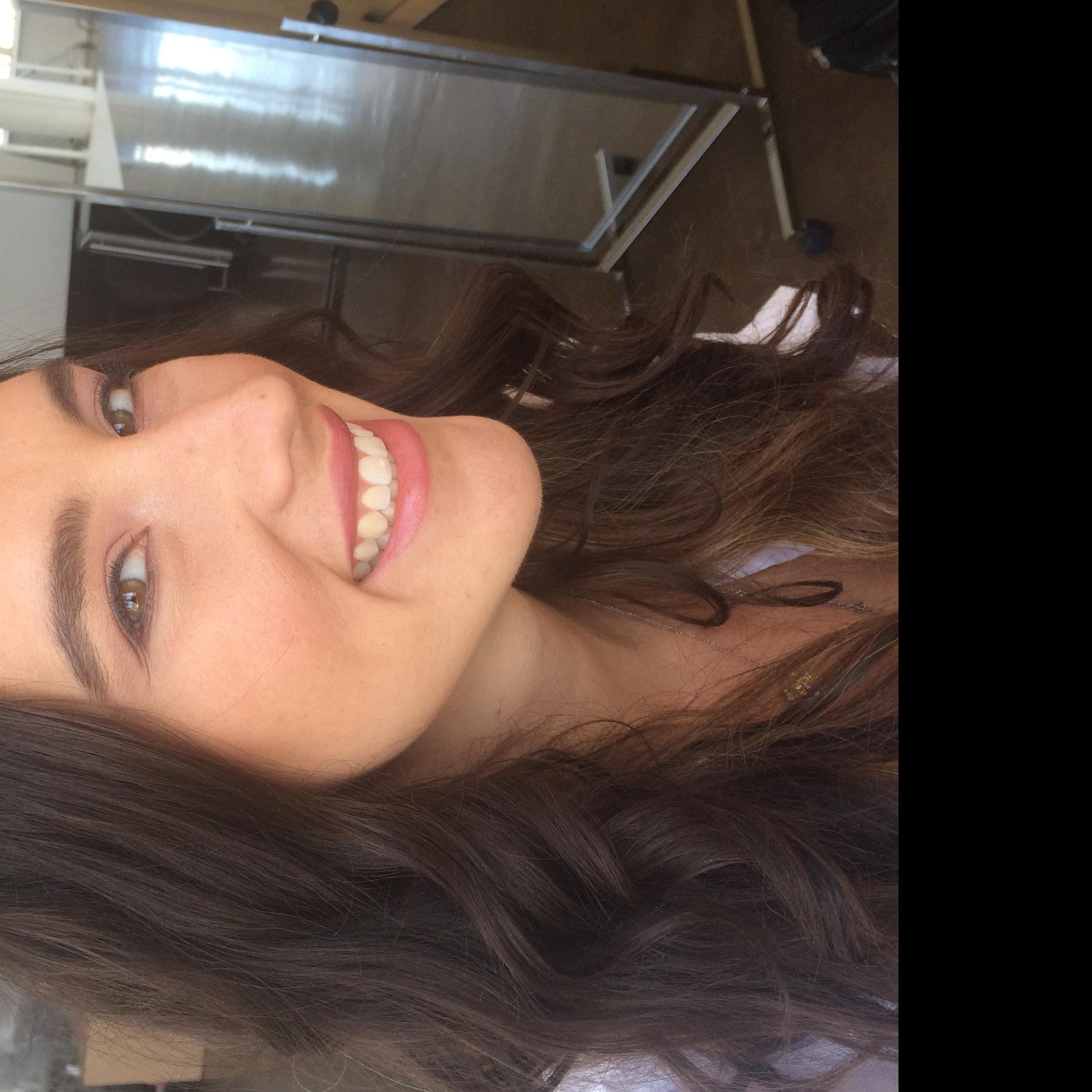Natasha's User Image