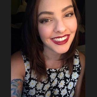Megan's User Image