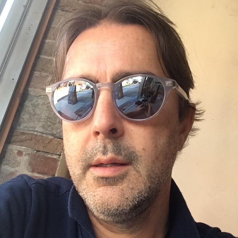 giovanni's User Image